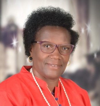 Daphrose Ntarataze Baramapama