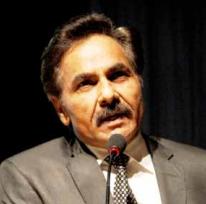 Iqbal Singh Bains