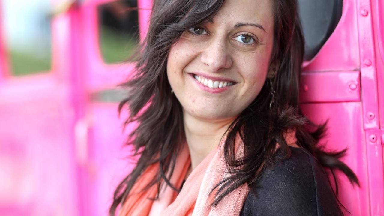 Jodie Marshall