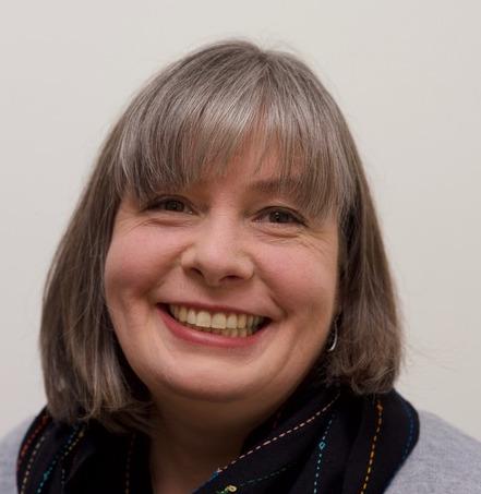Lynne Barker