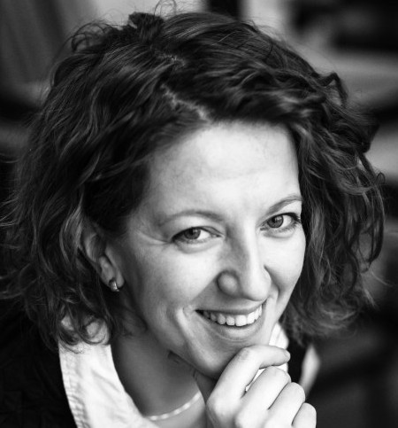 Natasha Borenko