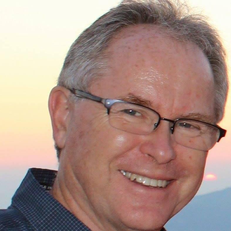 Rob Corcoran