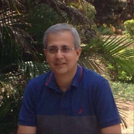 Vivek Asrani