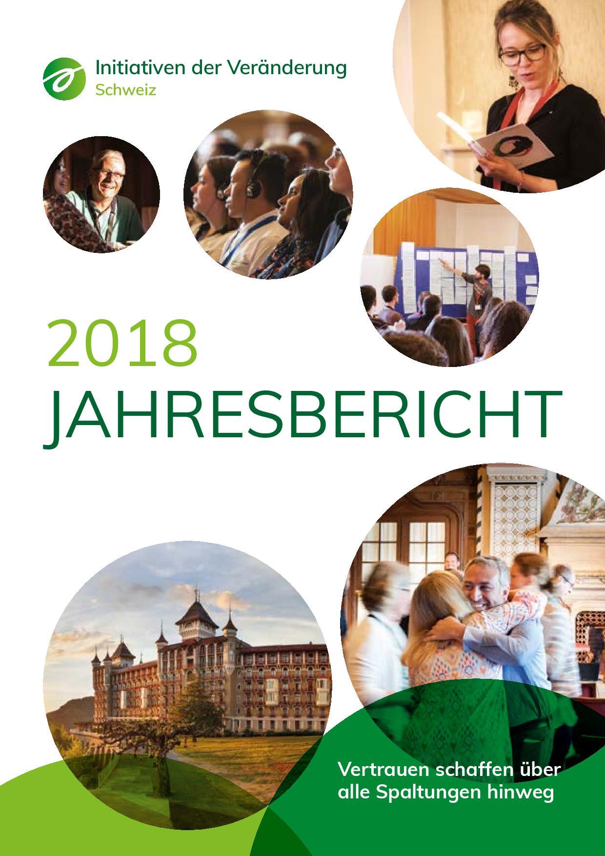 Annual Report 2019 DE
