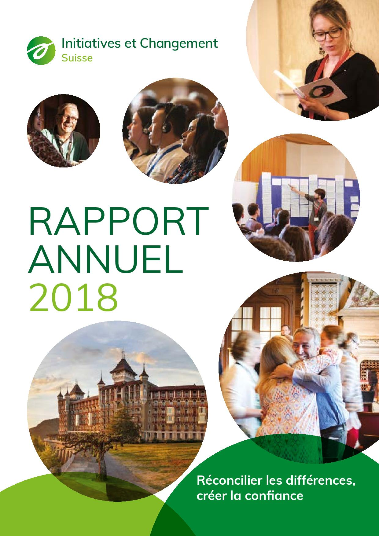 Annual Report 2019 FR
