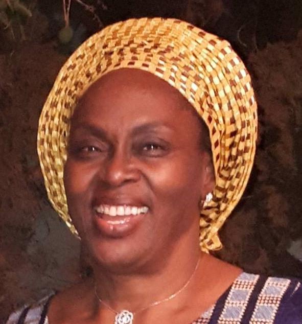 Christiane Agboton