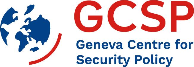 Geneva Centre for Security Policy