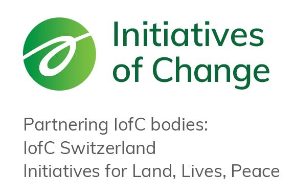 IofC CDLS logo partners