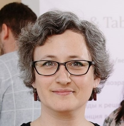 Iryna Brunova-Kalistska