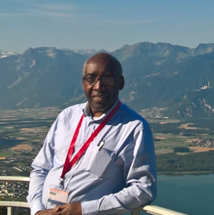 Laurent Munyandilikirwa