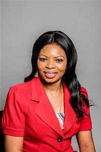 Michelline Safi Ngongo