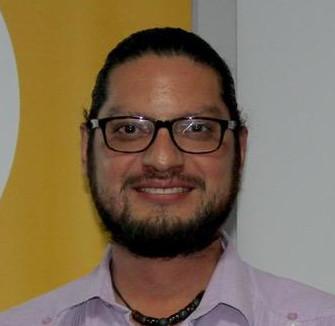 Rodolfo Manuel Domínguez Márquez