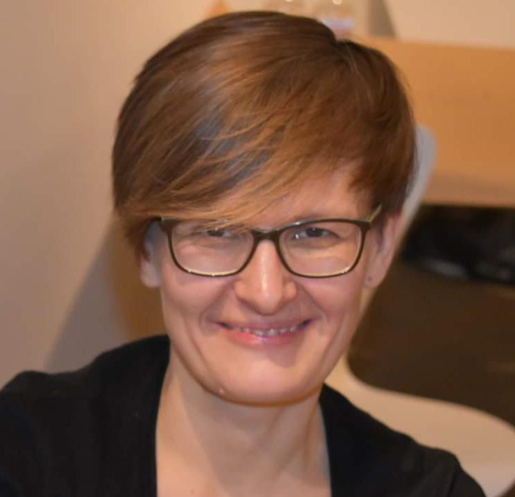 Tatiana Kyselova
