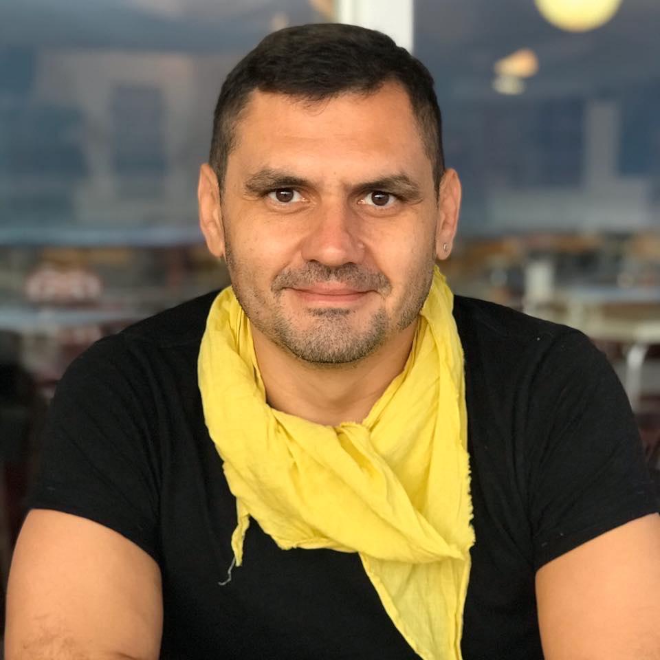 Leonid Donos