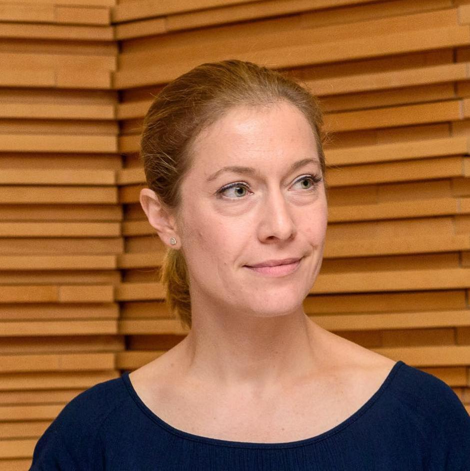 Elisabeth Palugyay
