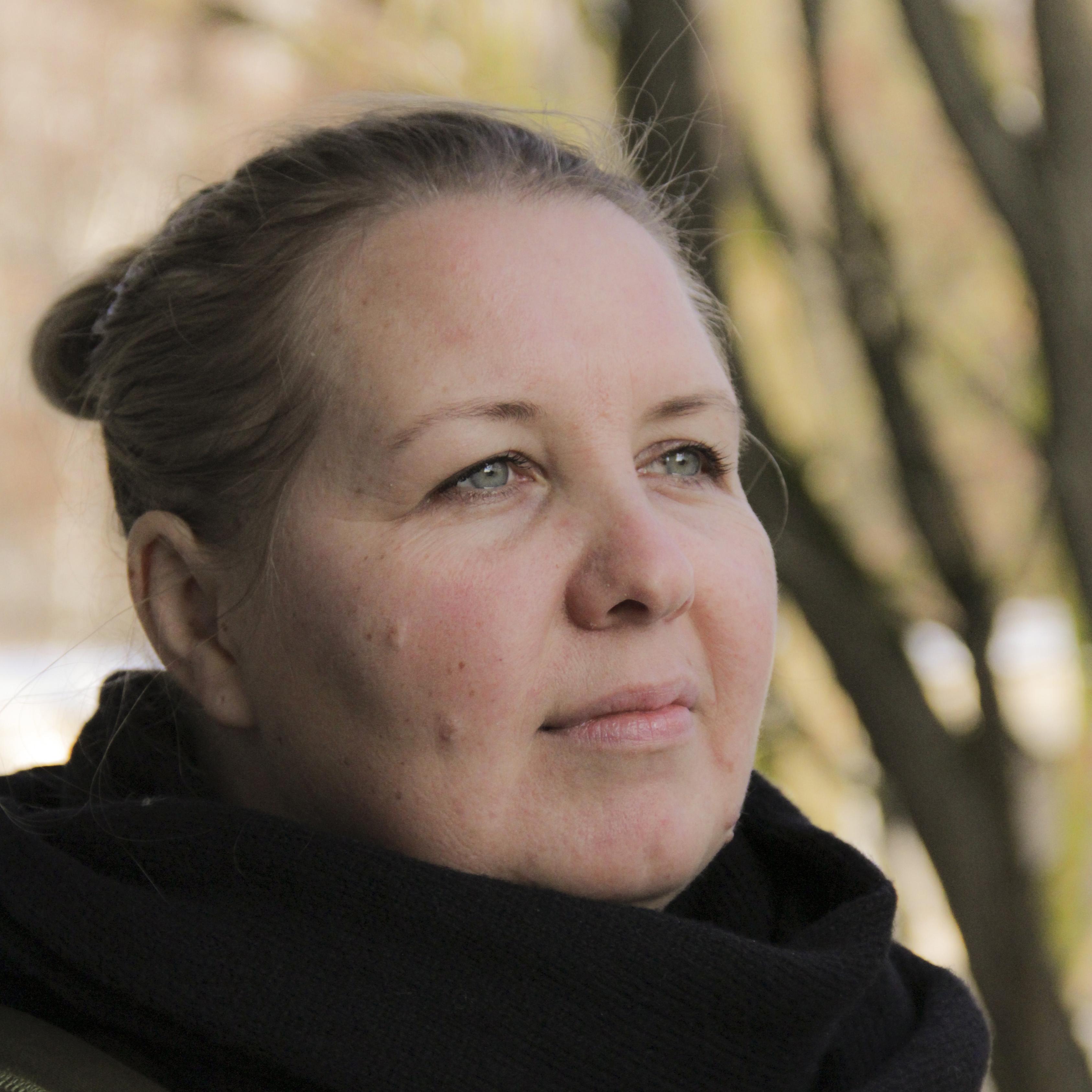 Angela Staravoytova