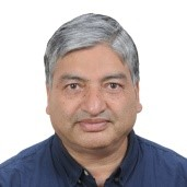 Bishnu Raj Upreti
