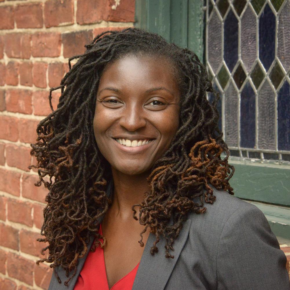 Ebony Walden