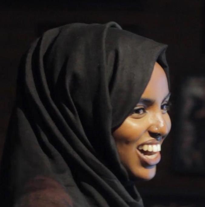 Ifrah Farah