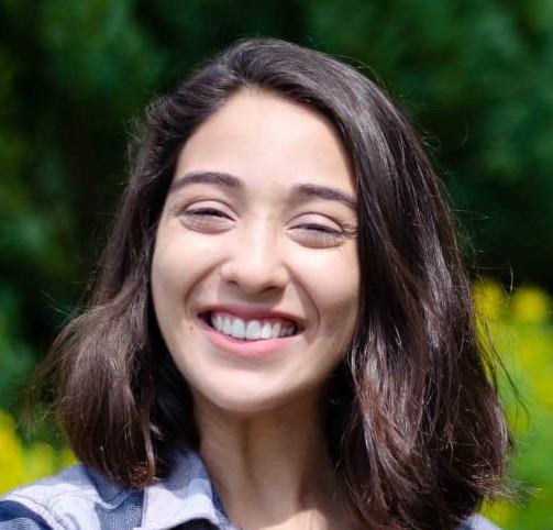 Marla Zgheib