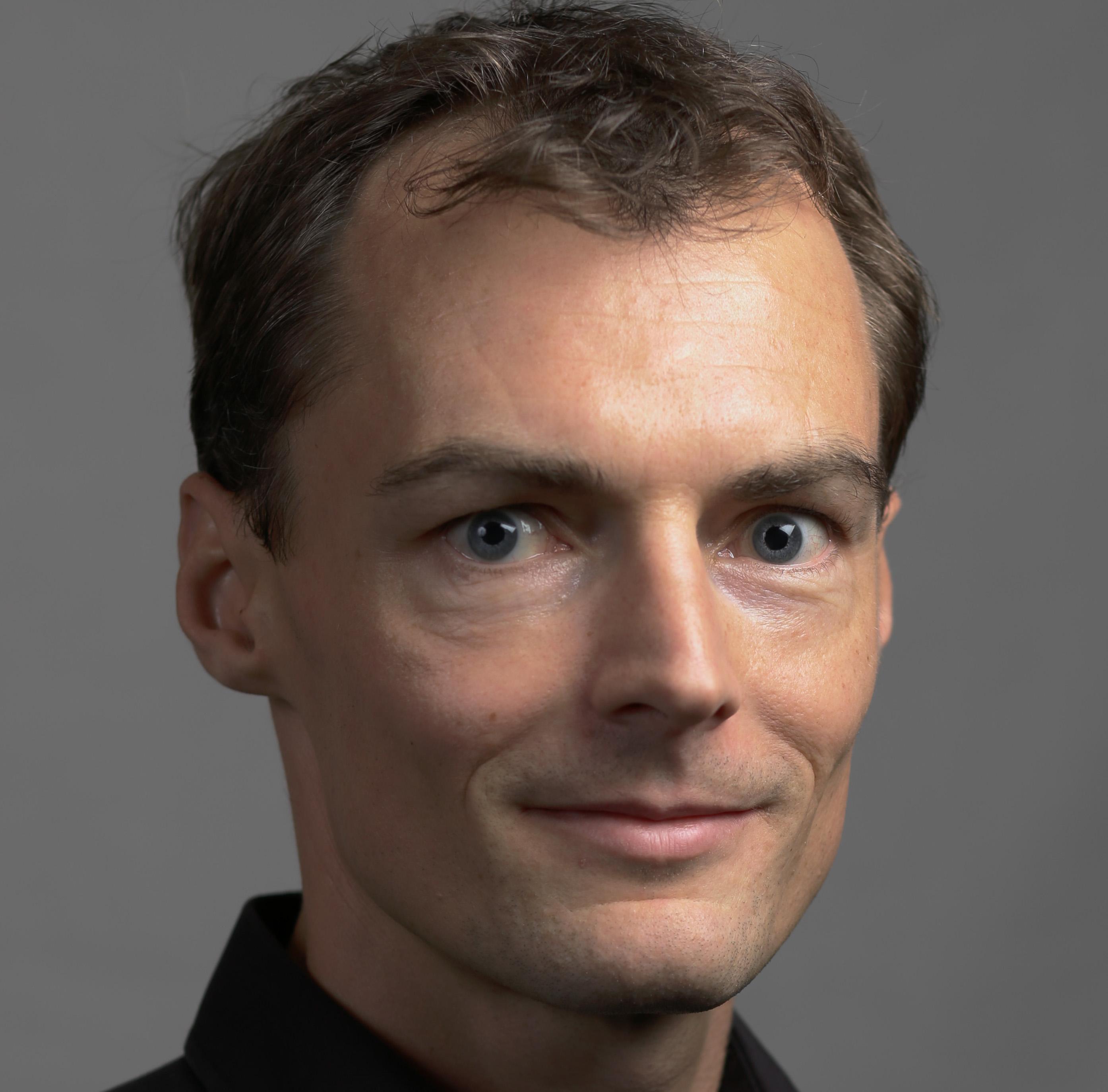 Nicolai Schaaf