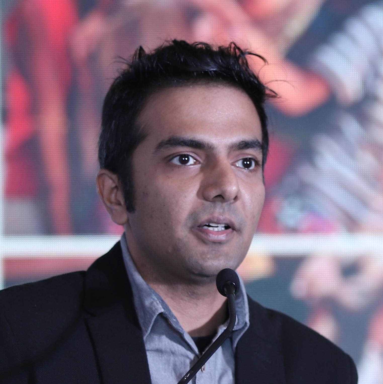 Saurav Malhotra