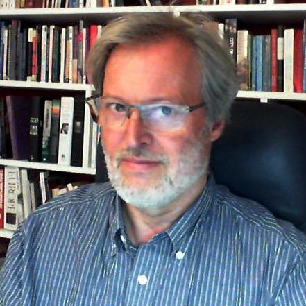Simon Keyes