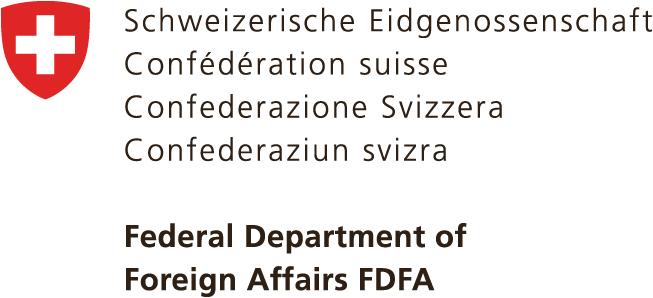FDFA logo