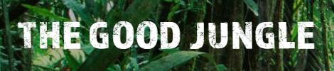 thegoodjungle logo
