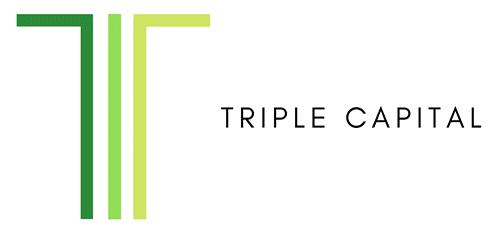 Triple Capital logo