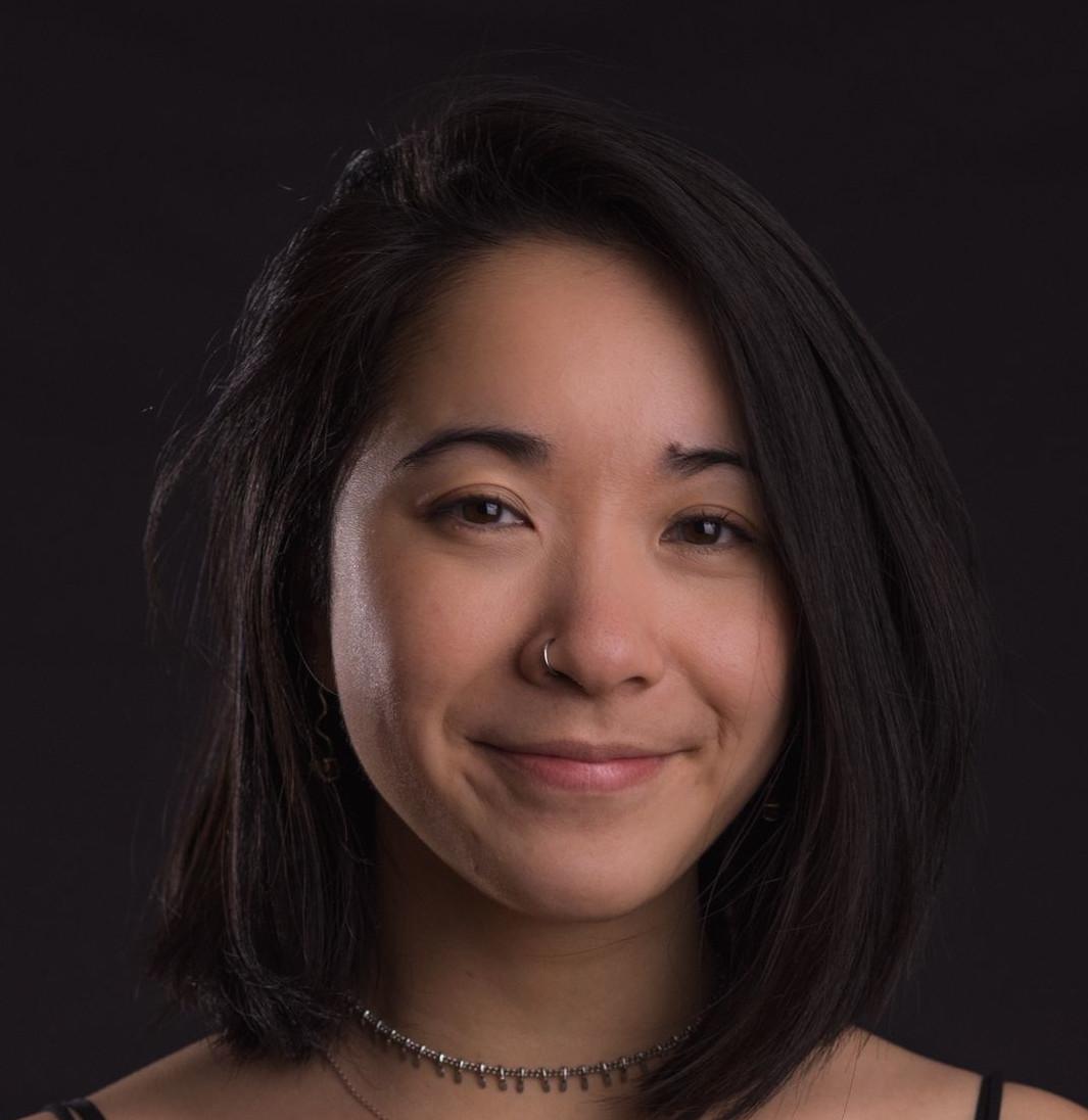 Elizabeth Tang