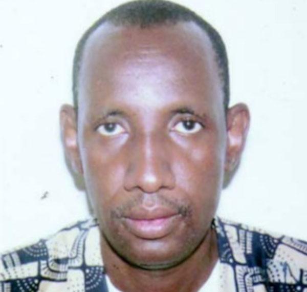 Boubacar Ba