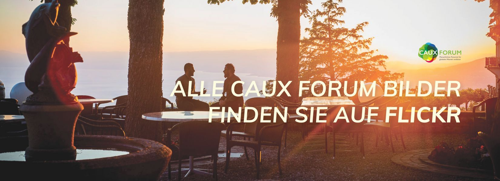 Caux Forum Flickr DE