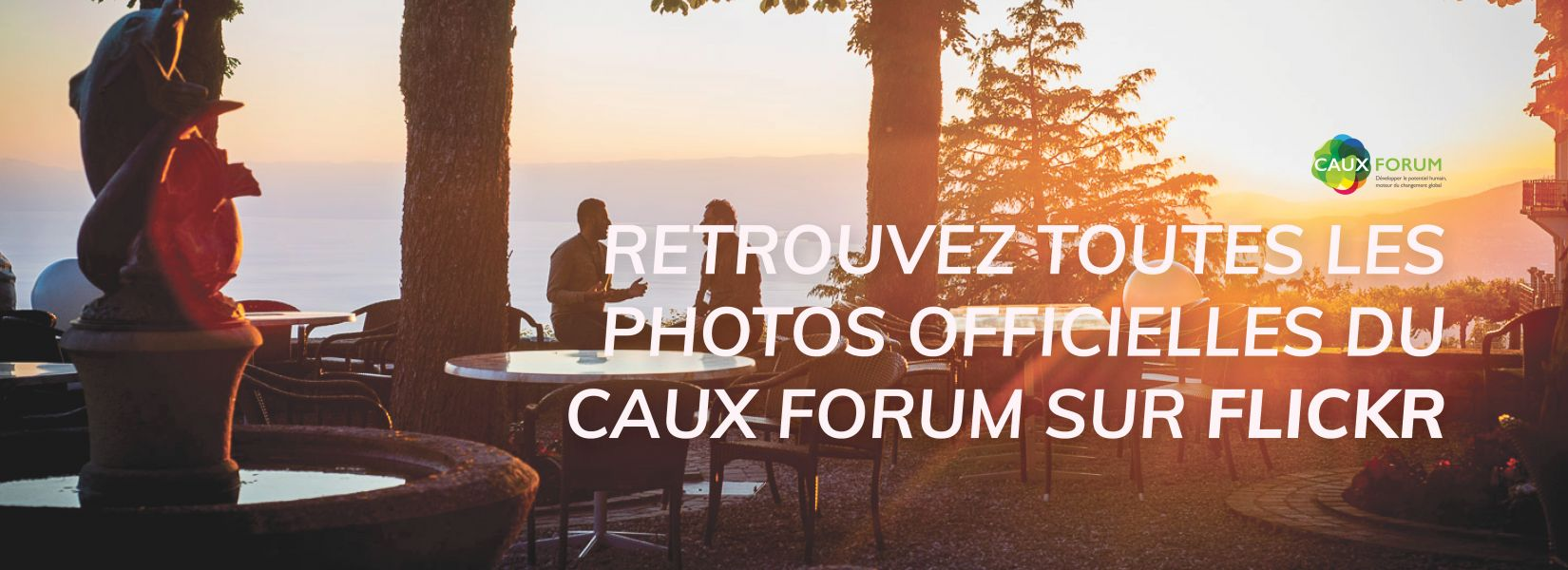 Caux Forum Flickr FR