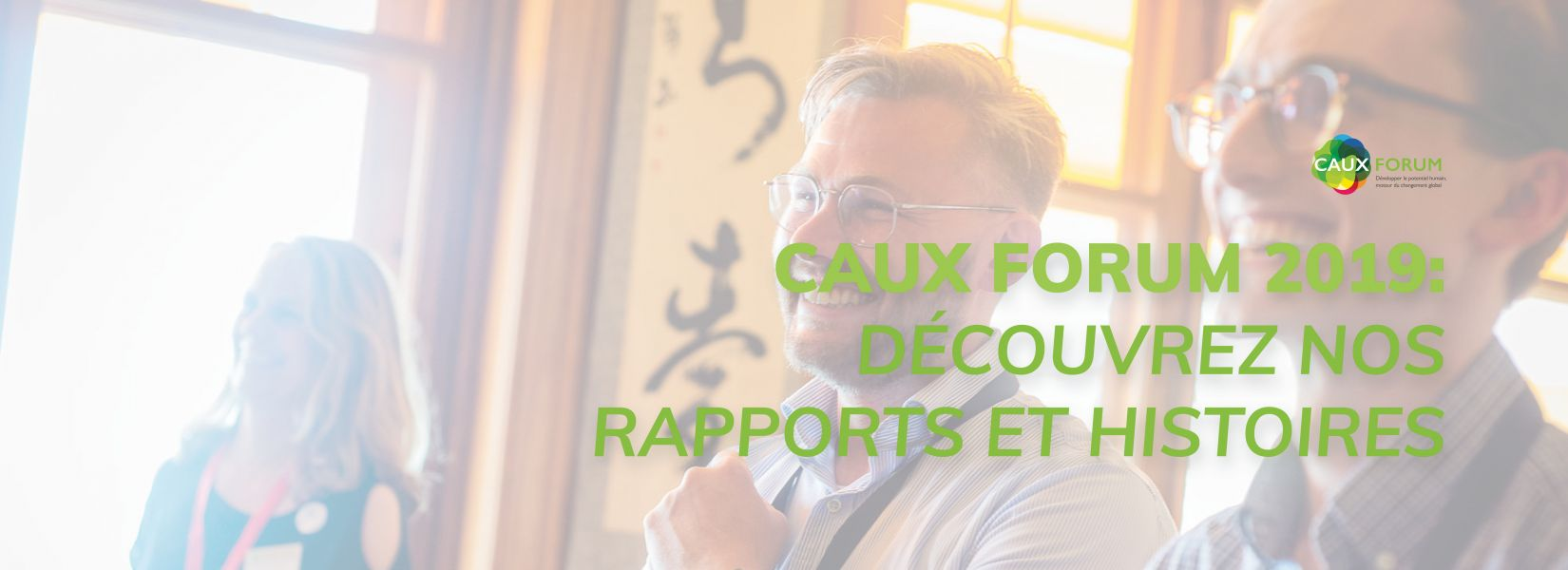 Caux Forum 2019 reports and stories slider FR