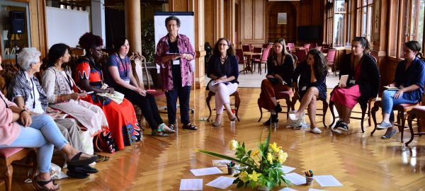 Peace Circle Tools for Changemakers 2019
