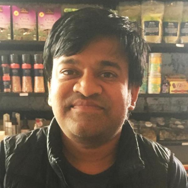 Bhav Patel