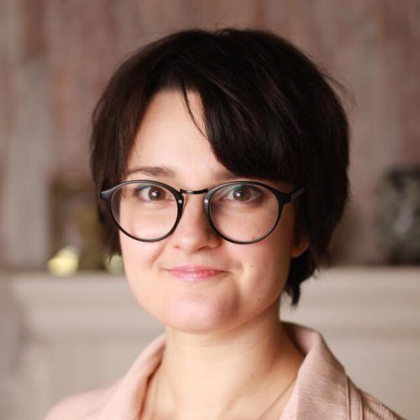 Daria Trofimova