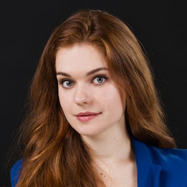 Olga Merezhouk
