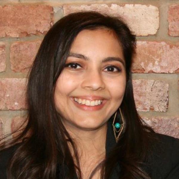 Prerna Rathi