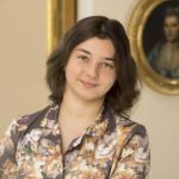 Irina Fedorenko