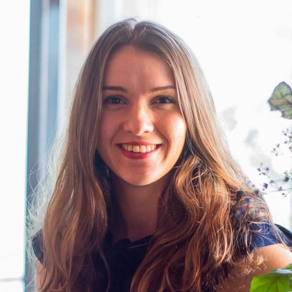 Sofia Sehin