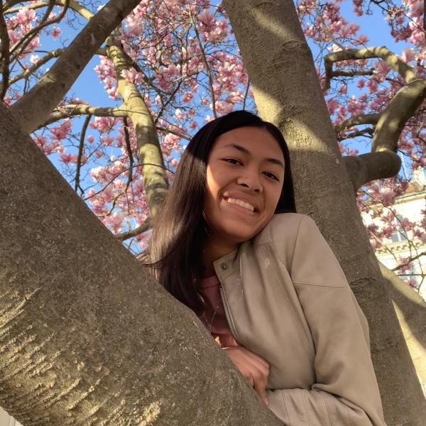 Karina Cheah square