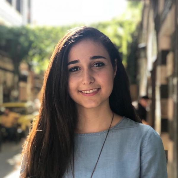 Sidra Raslan