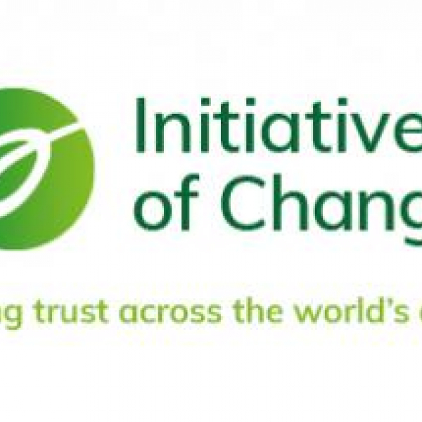 Logo IofC EN