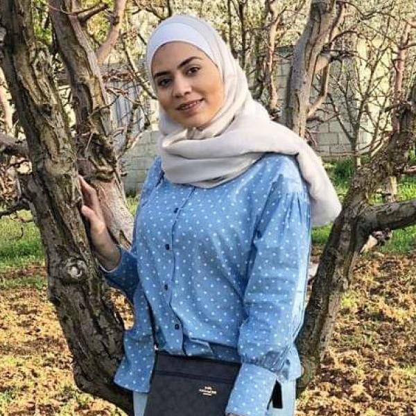 Dana Salama