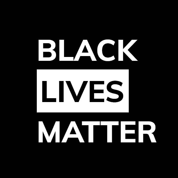 Black lives matter slider