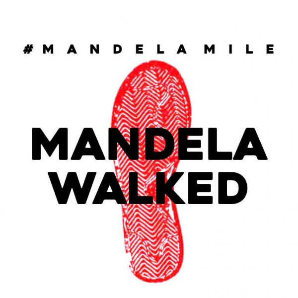 Mandela Mile image logo