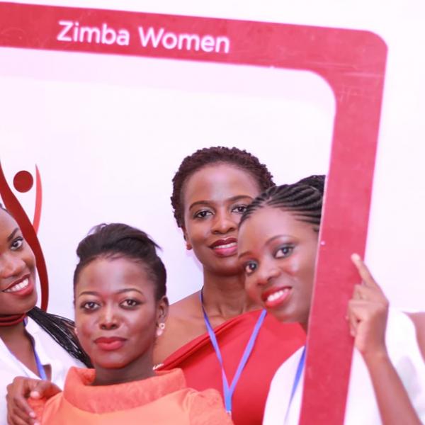 ZimbaWomen credit: ZimbaWomen