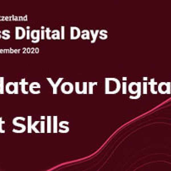 Swiss Digital Days 2020 small